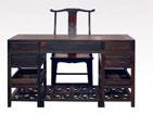 尚古雅居书桌台